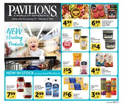 Grocery & Drug offers in the Pavilions catalogue in Conroe TX ( 2 days ago )