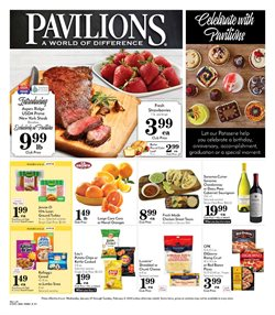 Grocery & Drug offers in the Pavilions catalogue in Katy TX ( Published today )
