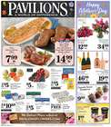 Pavilions catalogue in Los Angeles CA ( Expires today )