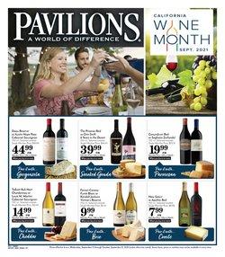 Pavilions catalog ( 3 days left)