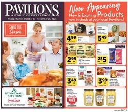 Pavilions catalog ( 1 day ago)