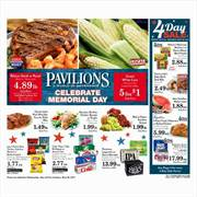 Catalogs with Pavilions deals in Sterling VA