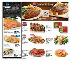 Grocery & Drug deals in the Pavilions weekly ad in Dallas TX