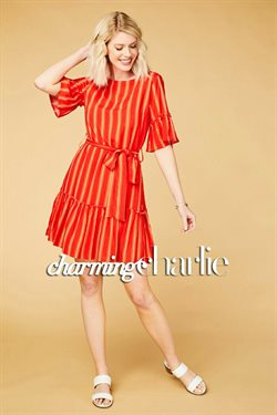 Charming Charlie catalogue ( Expired )