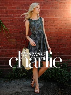 Charming Charlie catalogue in Sugar Land TX ( 13 days left )