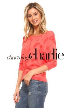 Charming Charlie deals in the Charming Charlie catalog ( 18 days left)