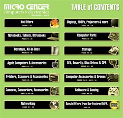 Electronics & Office Supplies deals in the Micro Center weekly ad in Stone Mountain GA