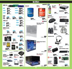 Headphones deals in the Micro Center weekly ad in Woodside NY