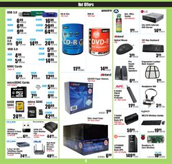 Headphones deals in the Micro Center weekly ad in New York
