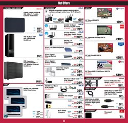 TV deals in the Micro Center weekly ad in Garden Grove CA