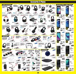 PlayStation 4 deals in the Micro Center weekly ad in New York