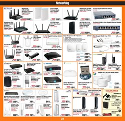 Motorola deals in the Micro Center weekly ad in New York