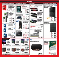 Usb deals in the Micro Center weekly ad in New York