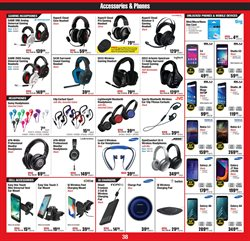 Nokia deals in the Micro Center weekly ad in New York