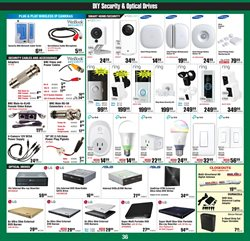 Microphone deals in the Micro Center weekly ad in Flushing NY
