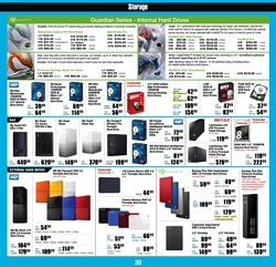 Video deals in the Micro Center weekly ad in New York