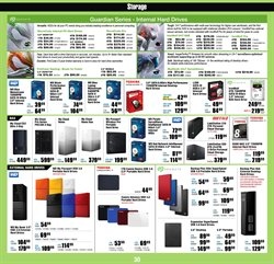 Video deals in the Micro Center weekly ad in Fullerton CA