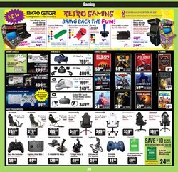 PlayStation deals in the Micro Center weekly ad in New York
