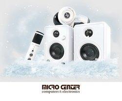 Micro Center catalogue ( Expired )