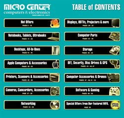 Micro Center deals in the Chicago IL weekly ad