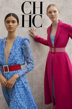 Carolina Herrera deals in the Miami FL weekly ad