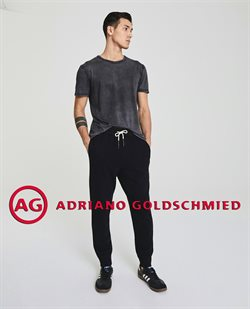 Adriano Goldschmied catalogue ( 26 days left )