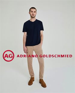 Adriano Goldschmied catalogue ( More than a month )