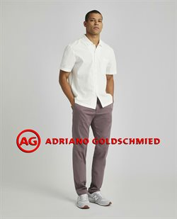 Adriano Goldschmied catalogue ( 10 days left )