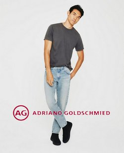 Adriano Goldschmied deals in the Adriano Goldschmied catalog ( 29 days left)