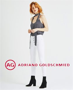 Adriano Goldschmied deals in the New York weekly ad