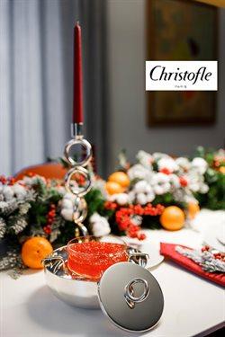 Christofle catalogue ( Expired )