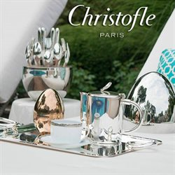 Christofle deals in the Miami FL weekly ad