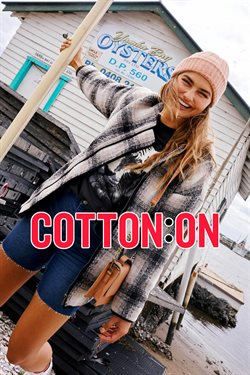 Cotton On catalogue ( More than a month )
