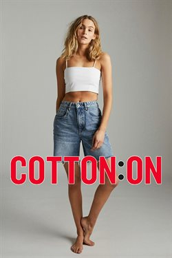 Cotton On catalogue ( Expired )