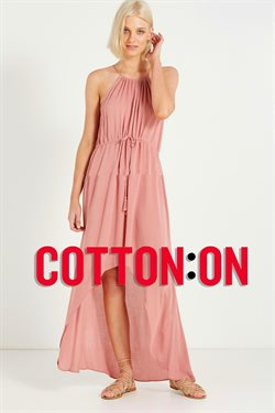 Cotton On deals in the Houston TX weekly ad