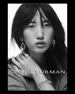 Jewelry & Watches offers in the David Yurman catalogue ( 23 days left )