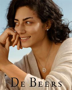 De Beers catalogue ( More than a month )