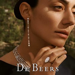 De Beers catalogue in Costa Mesa CA ( More than a month )