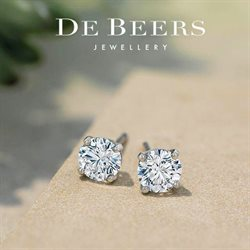 De Beers deals in the Houston TX weekly ad