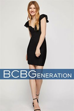 BCBGeneration deals in the Glendale CA weekly ad