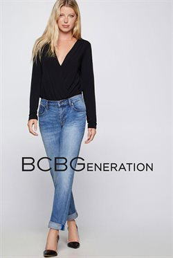 BCBGeneration catalogue ( More than a month )