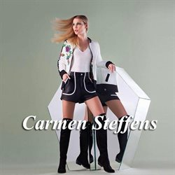 Carmen Steffens deals in the Los Angeles CA weekly ad