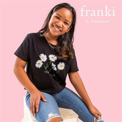 Francesca's catalogue in Sugar Land TX ( More than a month )