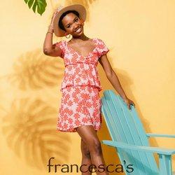 Francesca's deals in the Francesca's catalog ( 18 days left)