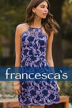 Suburban Square deals in the Francesca's weekly ad in Ardmore PA