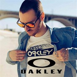 Opticians & Sunglasses deals in the Oakley weekly ad in Norcross GA