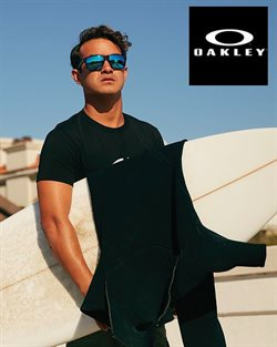 Opticians & Sunglasses deals in the Oakley weekly ad in Kansas City MO