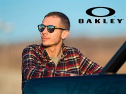 Opticians & Sunglasses deals in the Oakley weekly ad in Bothell WA