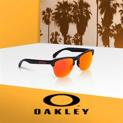 Opticians & Sunglasses deals in the Oakley weekly ad in Reseda CA