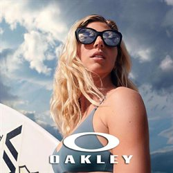 Opticians & Sunglasses deals in the Oakley weekly ad in Union City CA